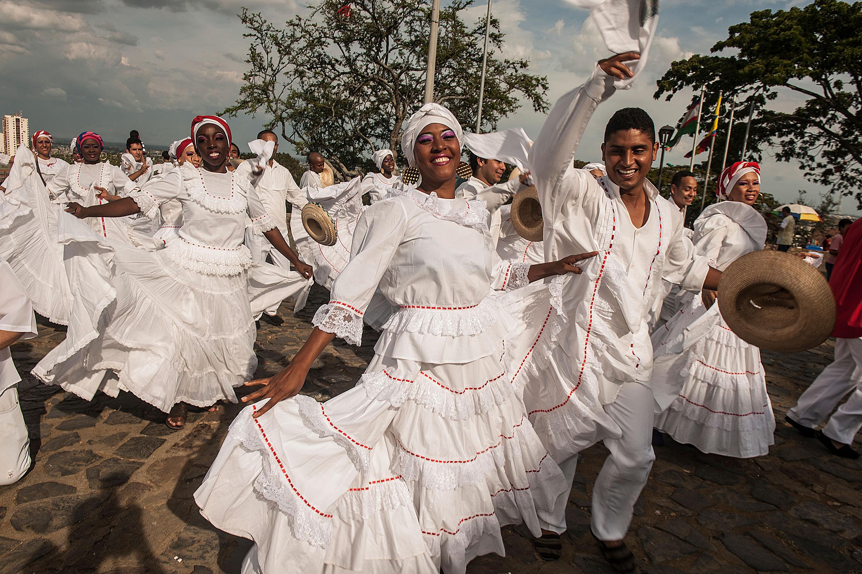 día de la afrocolombianidad 2019