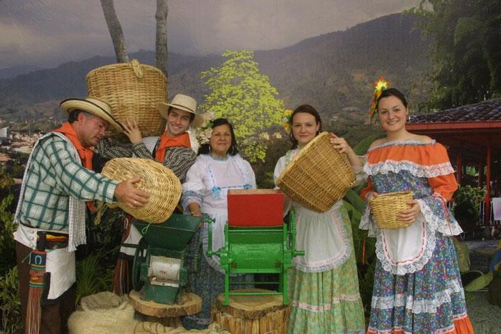 leyendas de la region andina: