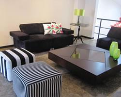 colombiacom 14may2010 if muebles contemporneos es una marca de alta decoracin que trabaja solamente con productos exclusivos con diseos y acabados