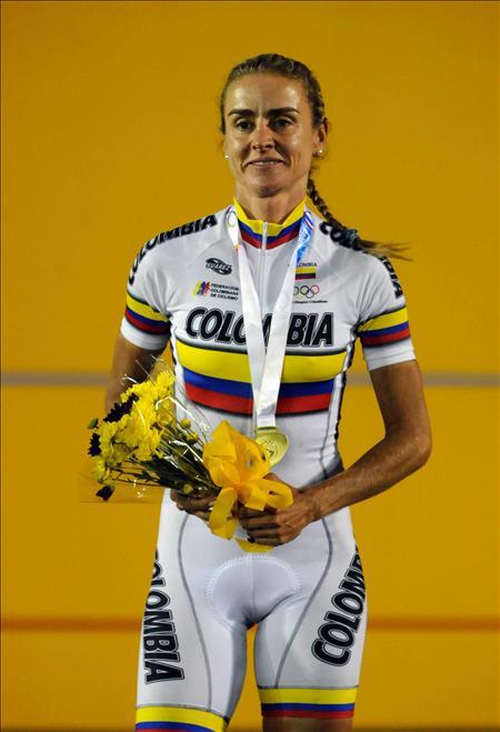 María Luisa Calle