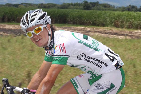 D�cima primera etapa de la Vuelta a Colombia